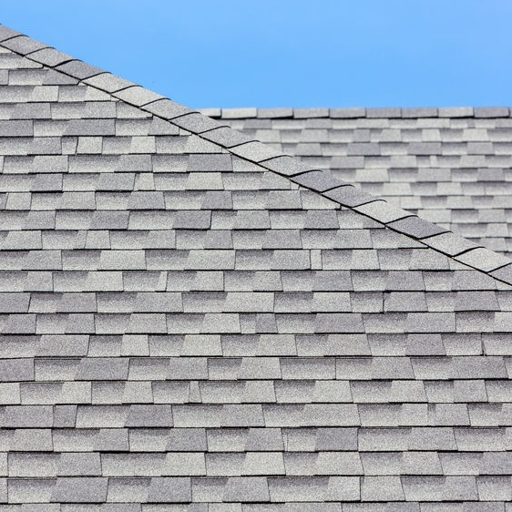 Shingle roofing system