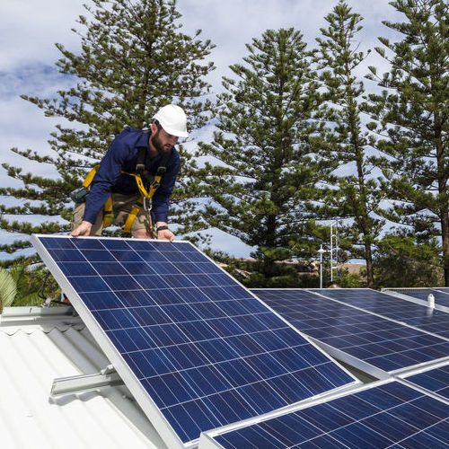 Inspecting Solar Panels Can Be an Important Part of Roof Maintenance